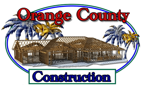Orange County Construction - Company Logo