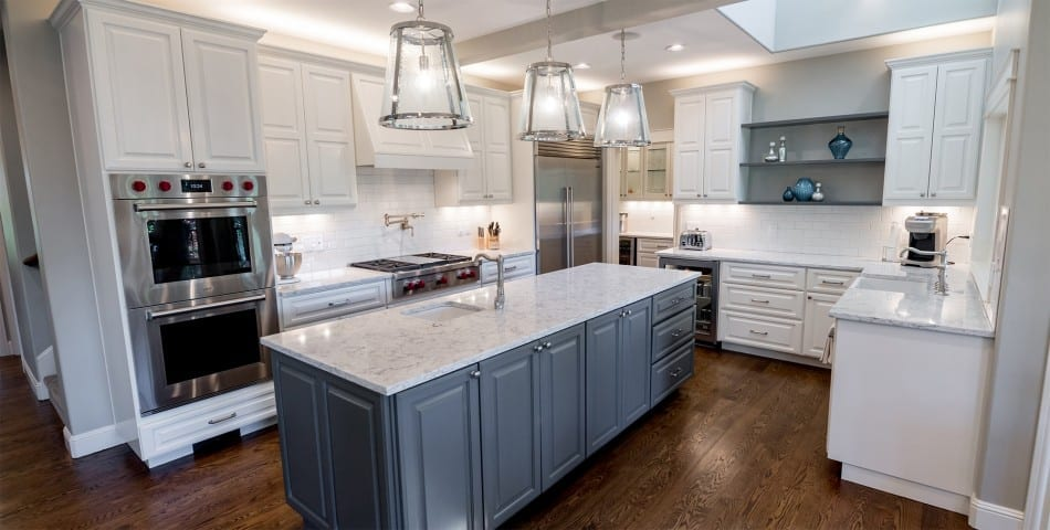 Huntington Beach Kitchen Cabinets