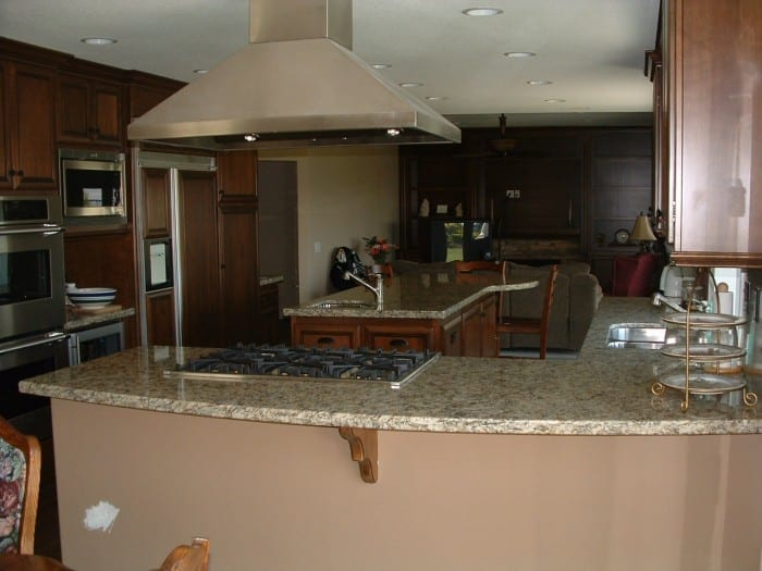 HB Cabinets & Remodeling-Image Gallery