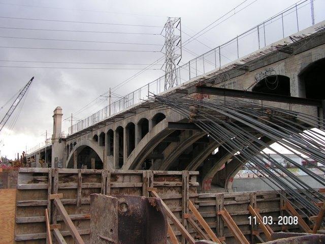 Bridge Engineering | MikeGig.com