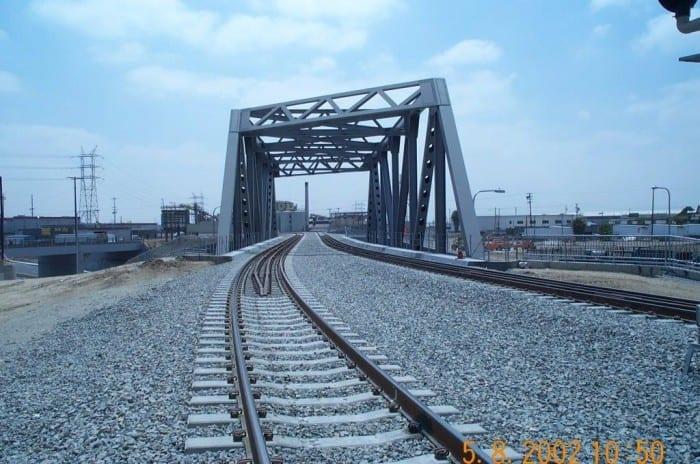 Train Bridge Construction & Engineering | MikeGig.com