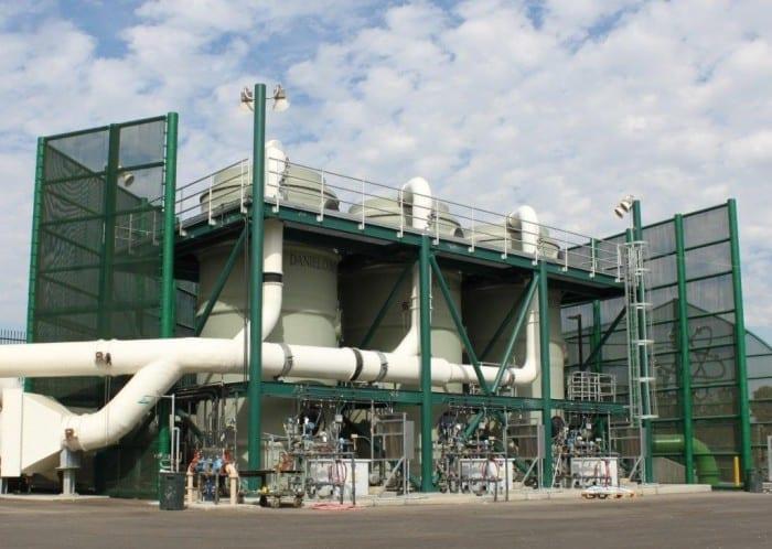 Power Plant Engineering | MikeGig.com