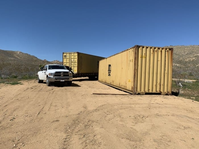 Superior Container & Shed-Image Gallery