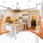 KitchenVision.com Kitchen Visualizer for Kitchen Remodeling Contractors