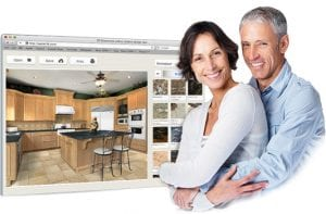 Kitchen Vision | Kitchen design tool online for contractors | ContractorWebsites.com