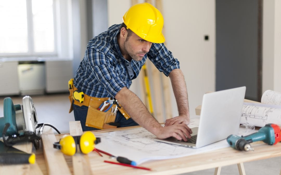 Affordable Construction Websites Made Easy