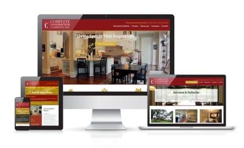Launch Website Image