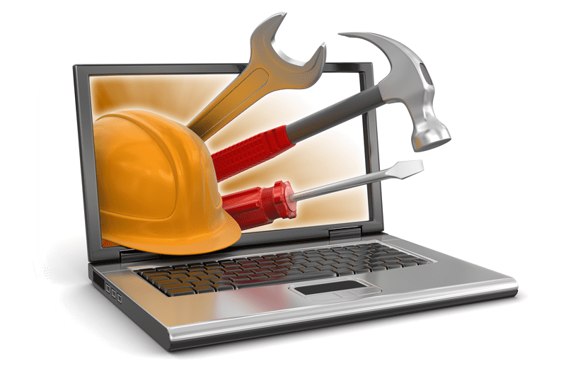 How a Website for Contractors can increase your sales