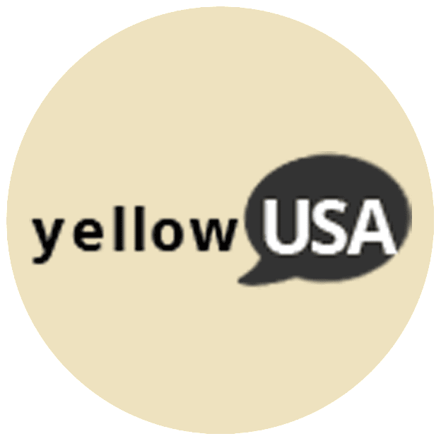 yellow USA
