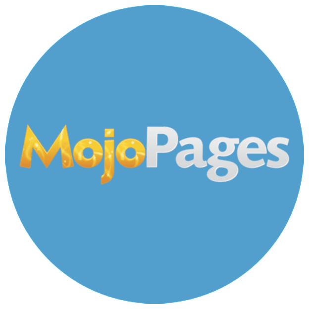Mojo Pages