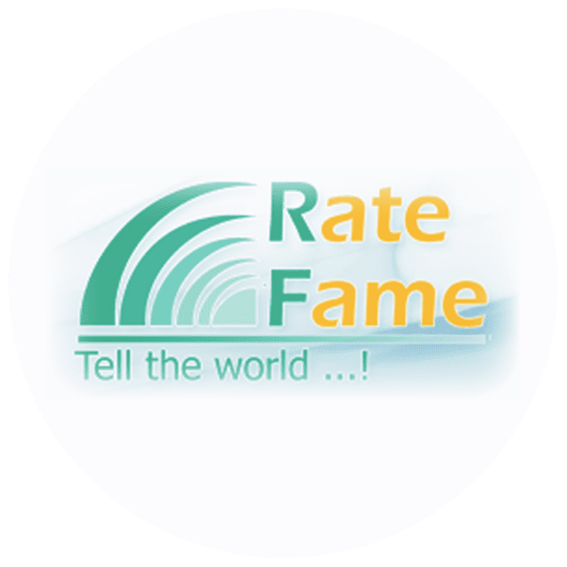 Rate fame