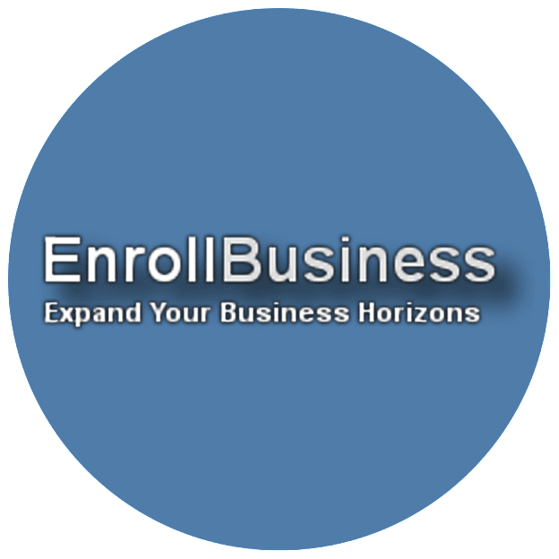 Enroll Business