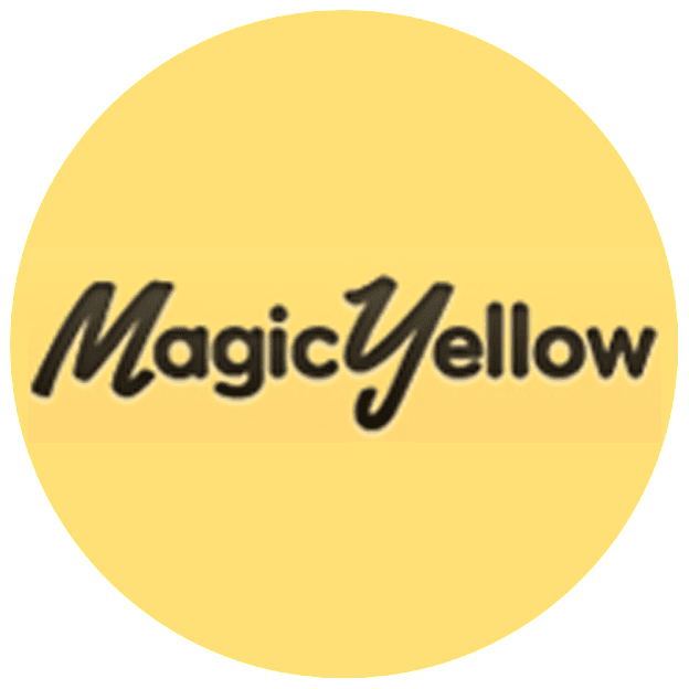 Magic Yellow