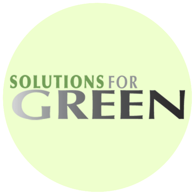 Solution For green