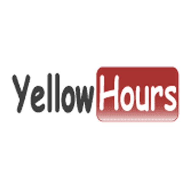 Yellow Hours