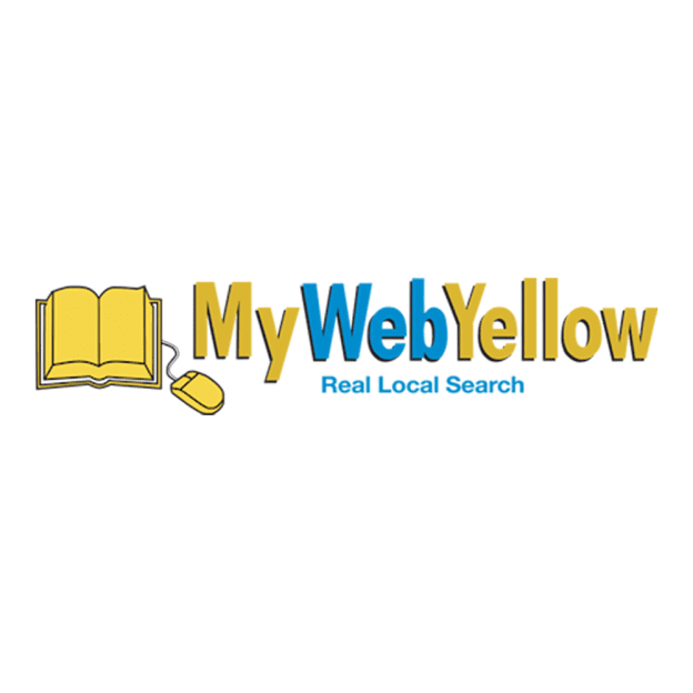 my Web yellow