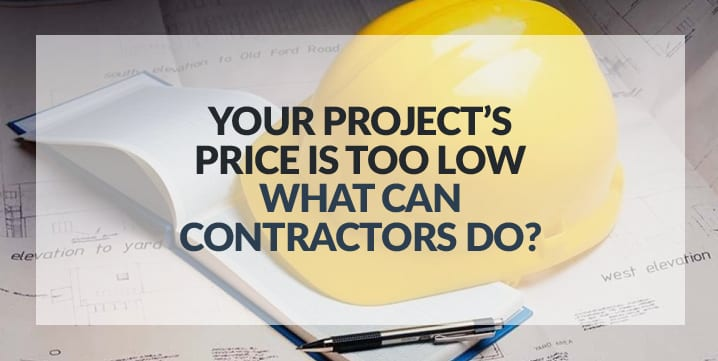 3 Ways Construction Contractors Can Lower Overhead Costs