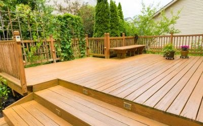 3 Tips for Building or Renovating Your Deck