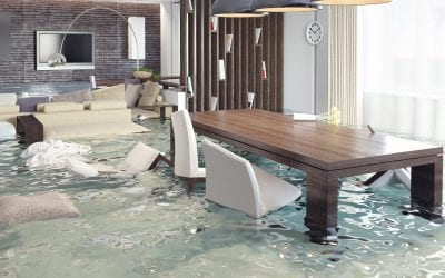 3 Areas of Your Home That Can Be Seriously Damaged by Water