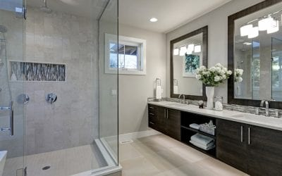 3 Ways to Protect Your Home During a Bathroom Renovation