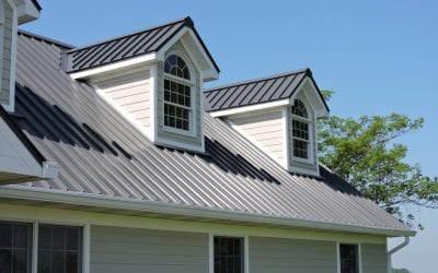 4 Reasons Metal Roofing is Taking Over Residential Construction