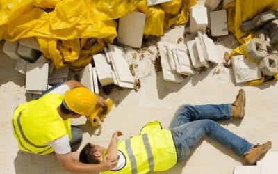 Safety in the Workplace: Reducing Injuries While on the Job