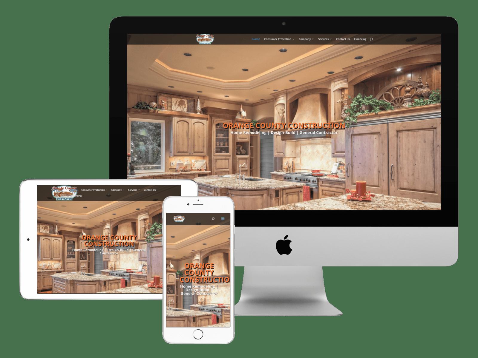 Contractor Websites!