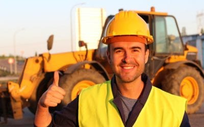 What Is Required for a Heavy Equipment Operator to Be On-Site?