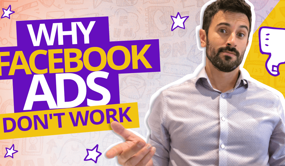 Are you Sick & Tired of Google & Facebook ads that don't work?