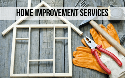 Services Every Home Improvement Company Should Be Offering