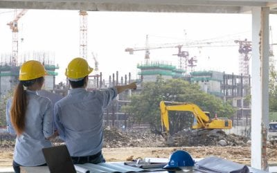 Running a Construction Site: Things You Need to Worry About